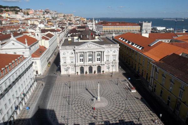 Lisboa-CamaraMunicipal