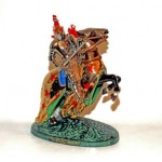 Cavaleiro Medieval (Hector Castro)