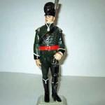 Officer Rifle Brigade 1800